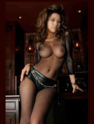 Japanese Escort NJ