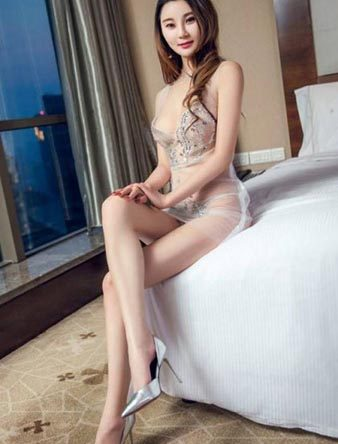 NJ Korean Escort